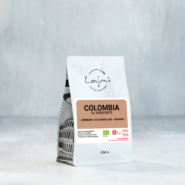 Colombia Tolima Excelso (ØKO)