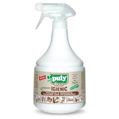 Puly Bar - Igienic spray 1000 ml
