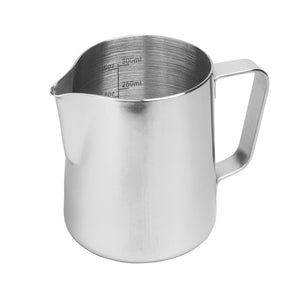 Rhinowares Stainless Steel Mælke Pitcher - 360 ml