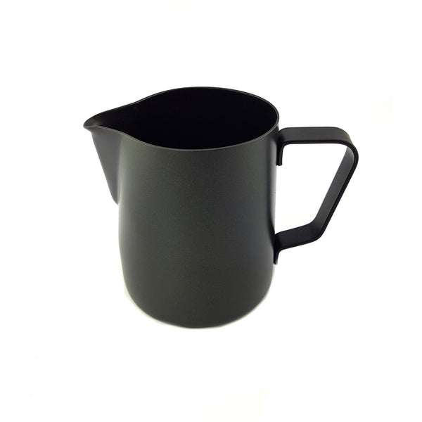 Rhinowares Stealth Mælke Pitcher - Sort - 360 ml