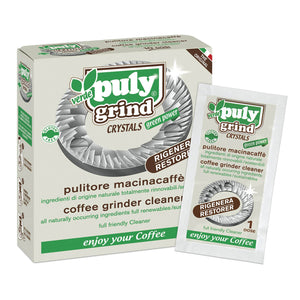 Puly Grind - Crystals 10pk