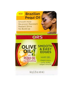 ORS PEQUI OIL SMOOTH AND EASY EDGES
