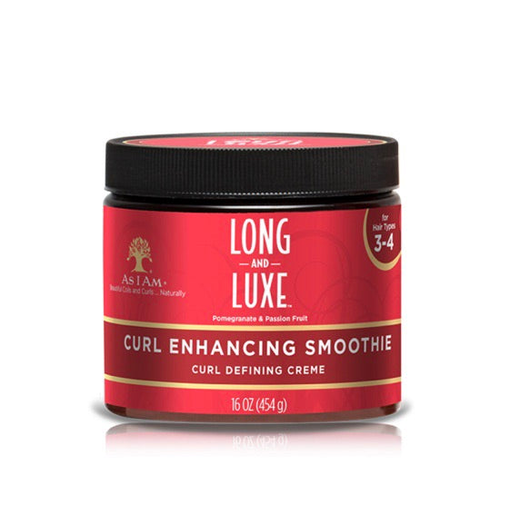 LONG AND LUXE CURL ENHANCING SMOOTHIE