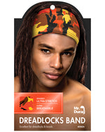ANNIE SPANDEX ULTRA STRETCH DREADLOCKS BAND