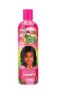 DREAM KIDS DETANGLING MOISTURIZING SHAMPOO