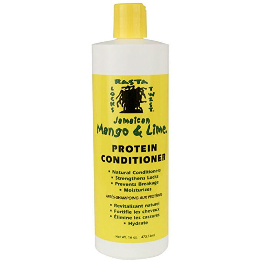 JAMAICAN MANGO & LIME PROTEIN CONDITIONER