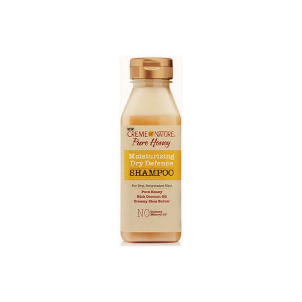 PURE HONEY HYDRATING DEFENSE SHAMPOO