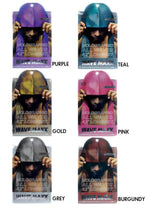 "MR. DURAG HOLOGRAPHIC WAVE MAXX DURAG 42"" ASSORTED"