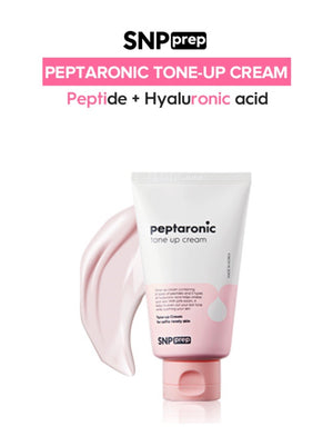 SNP PREP PEPTARONIC TONE UP CREAM