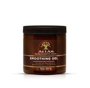 (AS I AM) SMOOTHING GEL