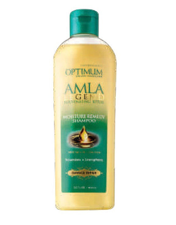 OPTIMUM AMLA LEGEND MOISTURE REMEDY SHAMPOO