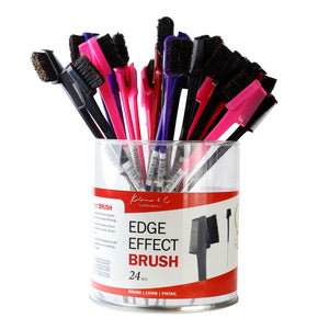 KIM&C - 3 IN 1 EDGE EFFECT BRUSH