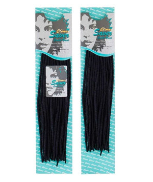 CLIMAX SAVER NUBIAN TWIST BRAIDS - 14 INCHES
