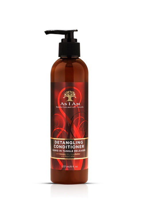 (AS I AM) DETANGLING CONDITIONER