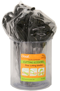 DOALL CUTTING SCISSORS (BLACK)