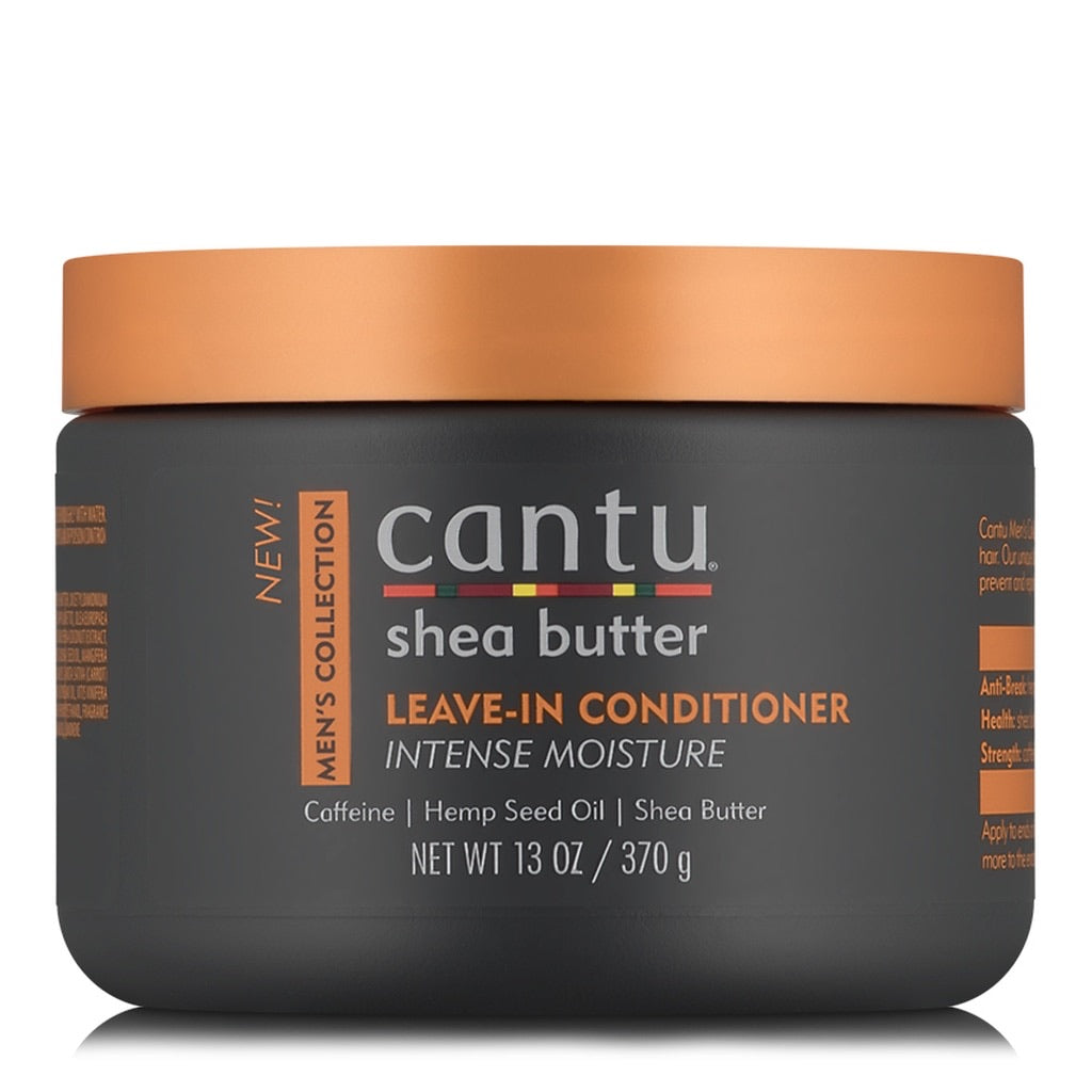 CANTU MEN'S LEAVE-IN CONDITIONER
