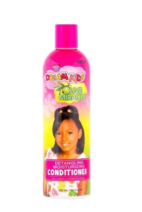 DREAM KIDS DETANGLING MOISTURIZING CONDITIONER