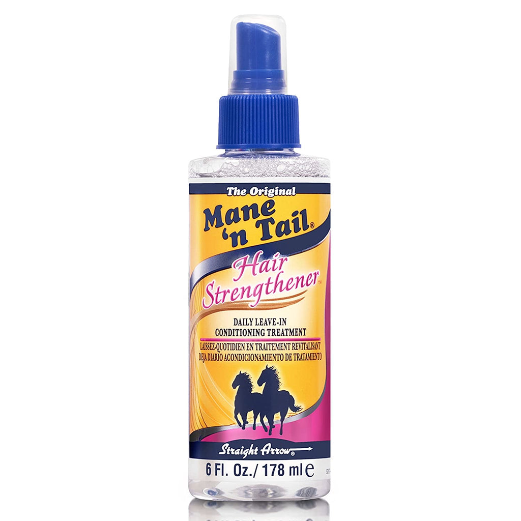 MANE N' TAIL LEAVE-IN HAIR STRENGTHENER