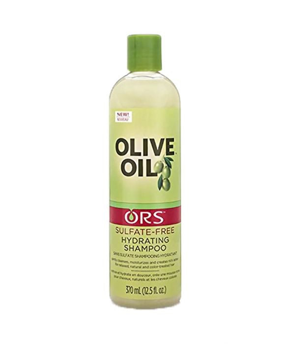 ORS OLIVE OIL SULPHATE-FREE HYDRATING SHAMPOO