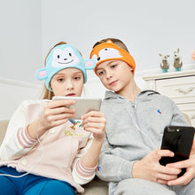 Load image into Gallery viewer, Kids Headband Headphones