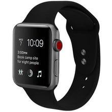 Load image into Gallery viewer, Silicone Sport Replacement Band