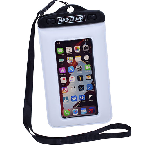 phone waterproof holders