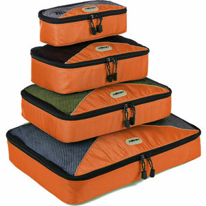 Nylon Packing Cubes