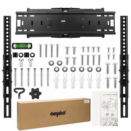 Full Motion TV Wall Mount Bracket