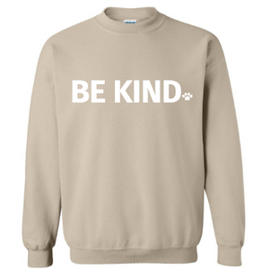 Be Kind Sweater - Unisex