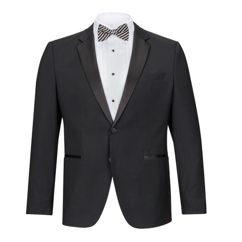 HUGO BOSS NOTCH LAPEL TUXEDO