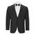 WOOL & CASHMERE MODERN FIT TUXEDO