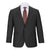 WOOL & CASHMERE SOLID SUIT (more colors)