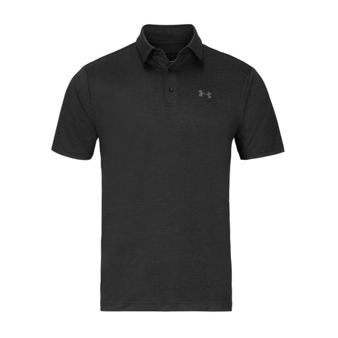 UNDER ARMOUR PLAYOFF GOLF POLO 2.0 SOLID & STRIPE (more colors)