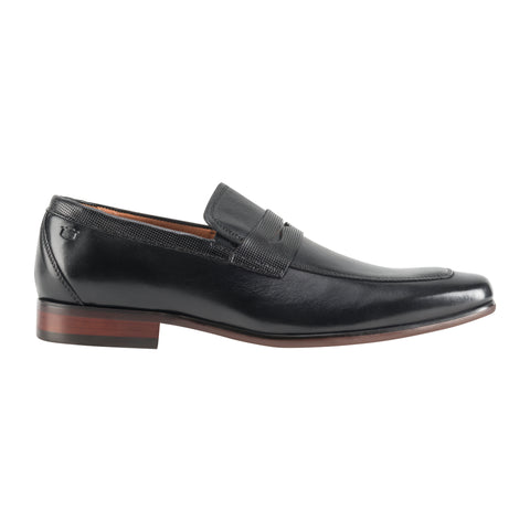 FLORSHEIM POSTINO MICROPERF PENNY LOAFER