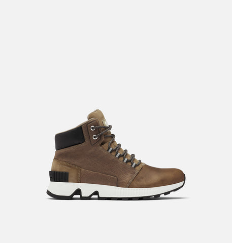 SOREL MACHILL MID WATERPROOF HIKER SNEAKER HYBRID