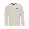 VINEYARD VINES HARBOR FLEECE CREW NECK SWEATSHIRT