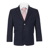 LAUREN BOY'S SUIT SEPARATE JACKET (more colors)