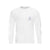 VINEYARD VINES #1 DRAFT PICK LONG SLEEVE POCKET TEE