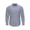 VINEYARD VINES ON-THE-GO PERFORMANCE CLASSIC FIT PLAID SHIRT