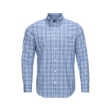 VINEYARD VINES ROBBINS TUCKER CLASSIC FIT CHECK SHIRT