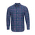 VINEYARD VINES CLASSIC FIT WINDOWPANE TUCKER SHIRT