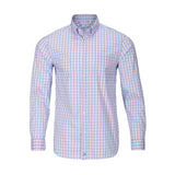 VINEYARD VINES CLASSIC FIT CHECK ON-THE-GO PERFORMANCE SHIRT