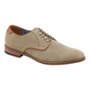 JOHNSTON & MURPHY MILLIKEN SUEDE PLAIN TOE