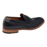 JOHNSTON & MURPHY MILLIKEN PENNY LOAFER (more colors)