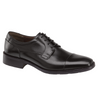 JOHNSTON & MURPHY LANCASTER CAP TOE SHOE (more colors)
