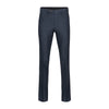 BLUE DONEGAL TWEED PANTS by ROBERT AMERIGO