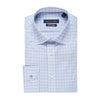 TOMMY HILFIGER CHECK DRESS SHIRT