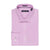 TOMMY HILFIGER COTTON STRETCH SLIM FIT CHECK DRESS SHIRT