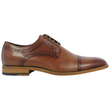 STACY ADAMS DICKINSON CAP TOE SHOE (MORE COLORS)