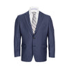 LAUREN RALPH LAUREN BLUE NAIL HEAD SUIT SEPARATE JACKET